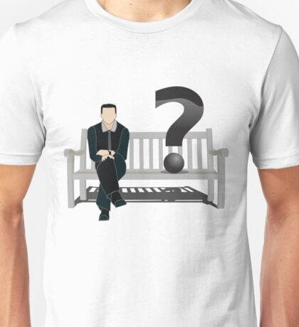 The Question Bench T-Shirt