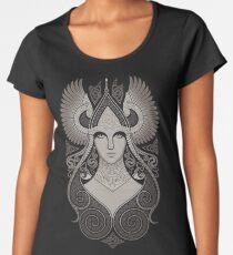 FREYJA Frauen Premium T-Shirts