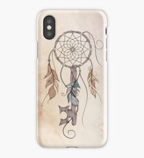 Key To Dreams iPhone Case