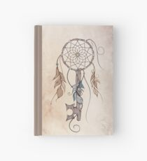 Key To Dreams Hardcover Journal