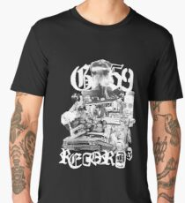 SUBURBAN SACRIFICE - G59 Men's Premium T-Shirt