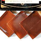 MMmmm Chocolate by Donna Wilkins