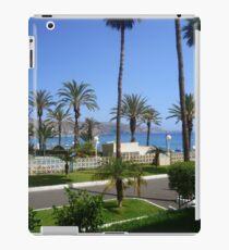 Surfers Beach Bar #1 iPad Case/Skin
