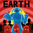 It Came To Earth by jackteagle