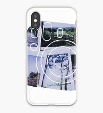 Instax Polaroids iPhone Case