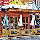 Altona Victoria, Australia - Altona Beach - Pier Lounge by © Helen Chierego