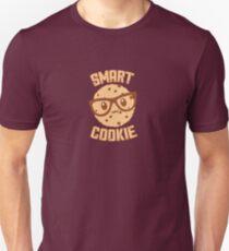 Smart CookieT Shirt Unisex