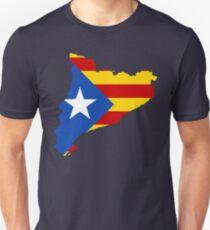 Catalonia Unisex T-Shirt