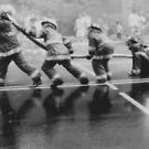Firefighters  by Lynn Stratton