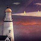 Sea of Light von schwebewesen