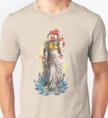 The Blossoming of Venus T-Shirt