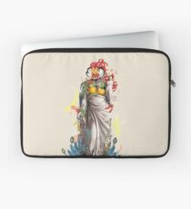 The Blossoming of Venus Laptop Sleeve