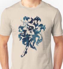 League of Legends CHALLENGER AHRI T-Shirt