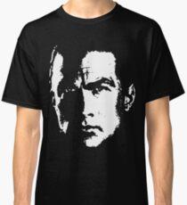 Steven Seagal Classic T-Shirt