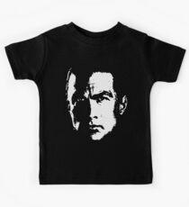 Steven Seagal Kinder T-Shirt