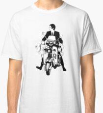 Jimmy The Mod  Classic T-Shirt
