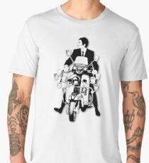 Jimmy The Mod  Men's Premium T-Shirt
