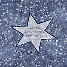 star haiku by PoemsProseArt