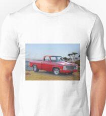 1973 Chevrolet C10 Pickup Truck I T-Shirt