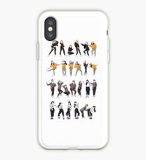 Yes I Am (dance highlight) iPhone Case