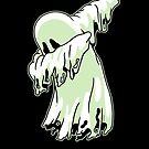 «Dabbing Ghost» de vomaria