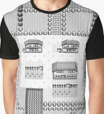 Dreams of Pallet Town (Nostalgia) Graphic T-Shirt