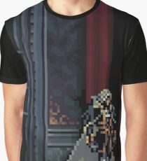 Symphony of the Night Graphic T-Shirt