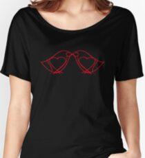 This Bird's Gotta Love ... Women's Relaxed Fit T-Shirt