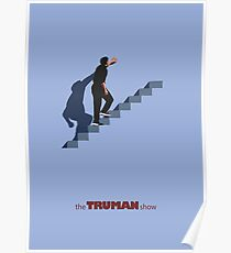The Truman Show Poster