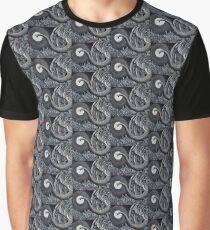 The Paisley Elephant Graphic T-Shirt
