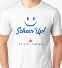 Scheer Up!  T-Shirt