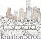 Houston Strong: Tales of Courage and Compassion by Marlo Saucedo