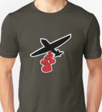 Love Raid Unisex T-Shirt