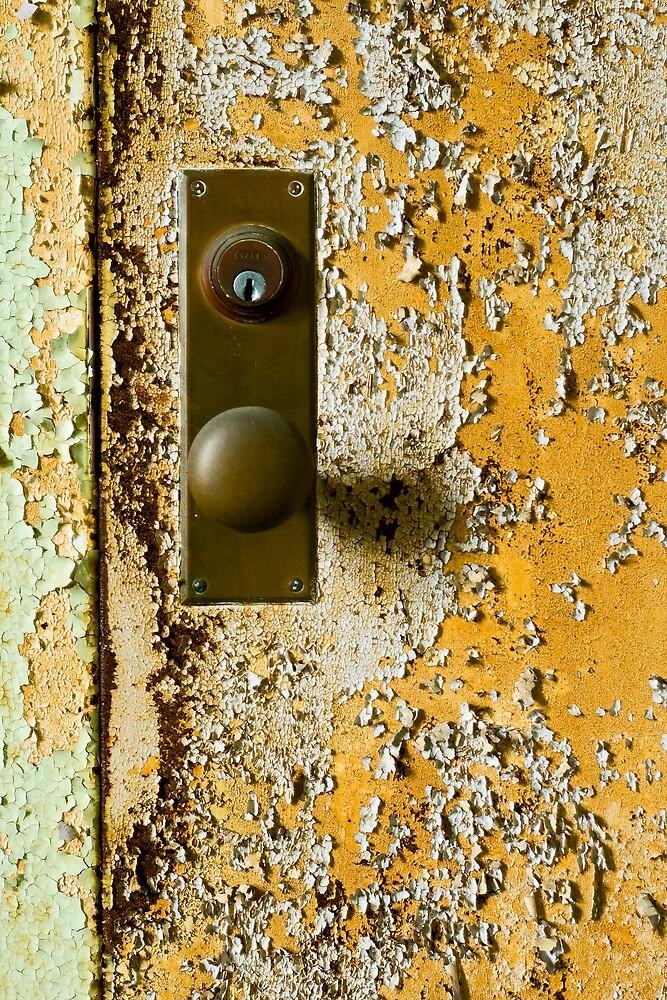Brass & Texture by PolarityPhoto