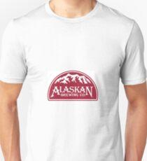Alaskan Brewing Co.  T-Shirt