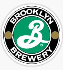 Brooklyn Brewery  Sticker