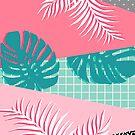 Palm Springs #redbubble #decor #buyart by designdn