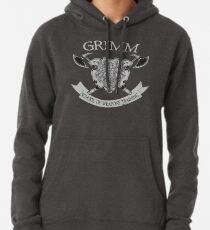 Grimm Schule für Waffentraining Hoodie
