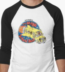 Washed-Out Magic School Bus T-Shirt
