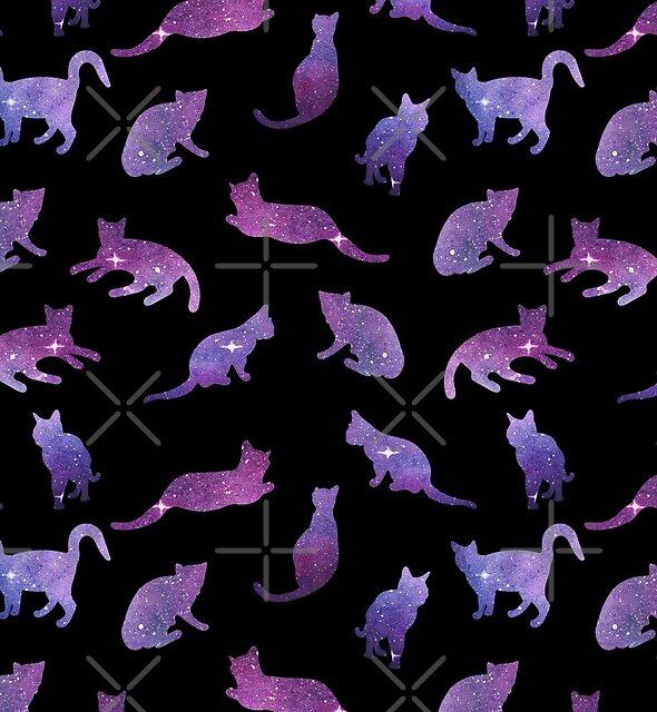 Cats by JuliaBadeeva