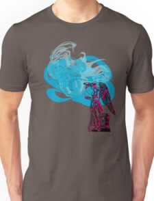 Mists of Heaven (T-Shirt) T-Shirt