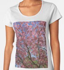 Pink Women's Premium T-Shirt