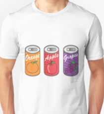 Canned Drinks. T-Shirt
