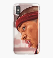 SMURF GANG - CAVS EDITION iPhone Case/Skin