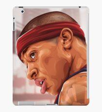 SMURF GANG - CAVS EDITION iPad Case/Skin