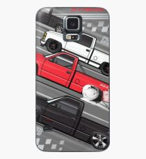 Four 454SS  Case/Skin for Samsung Galaxy