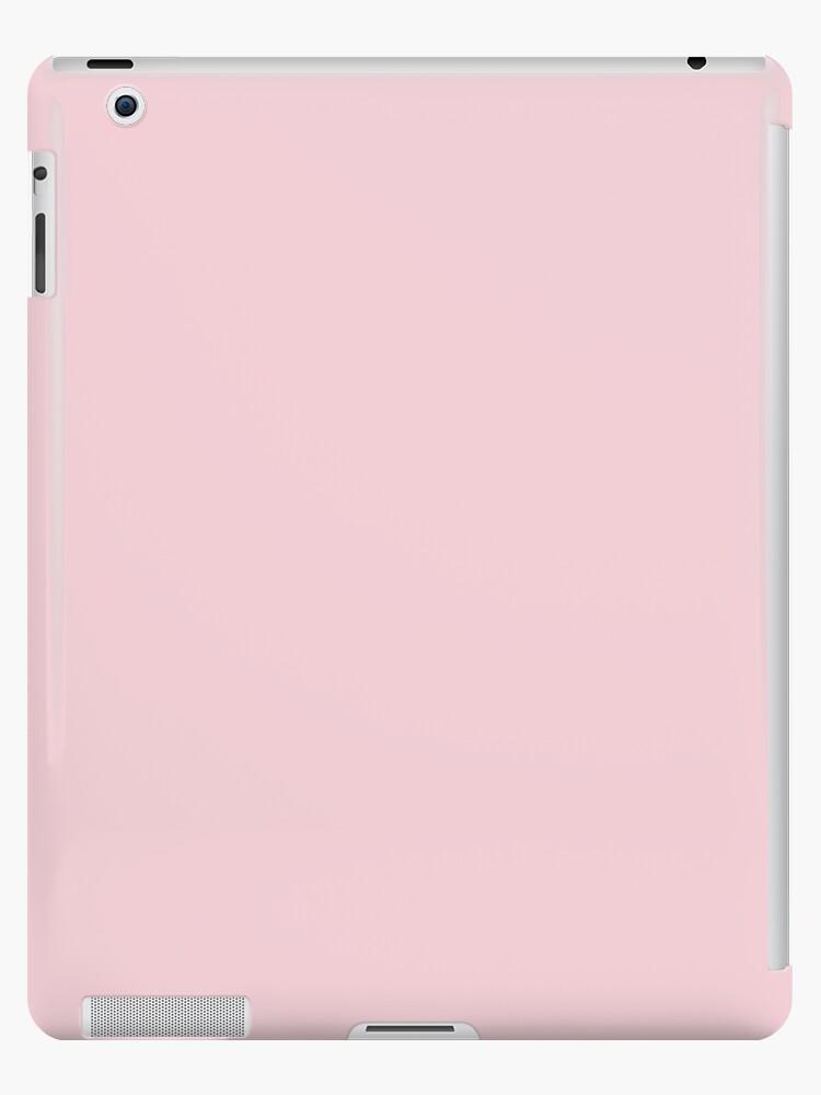 Mode romantische Zuckerwatte Pastell Rouge rosa von lfang77