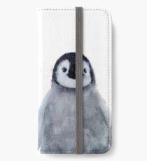 Little Penguin iPhone Wallet/Case/Skin