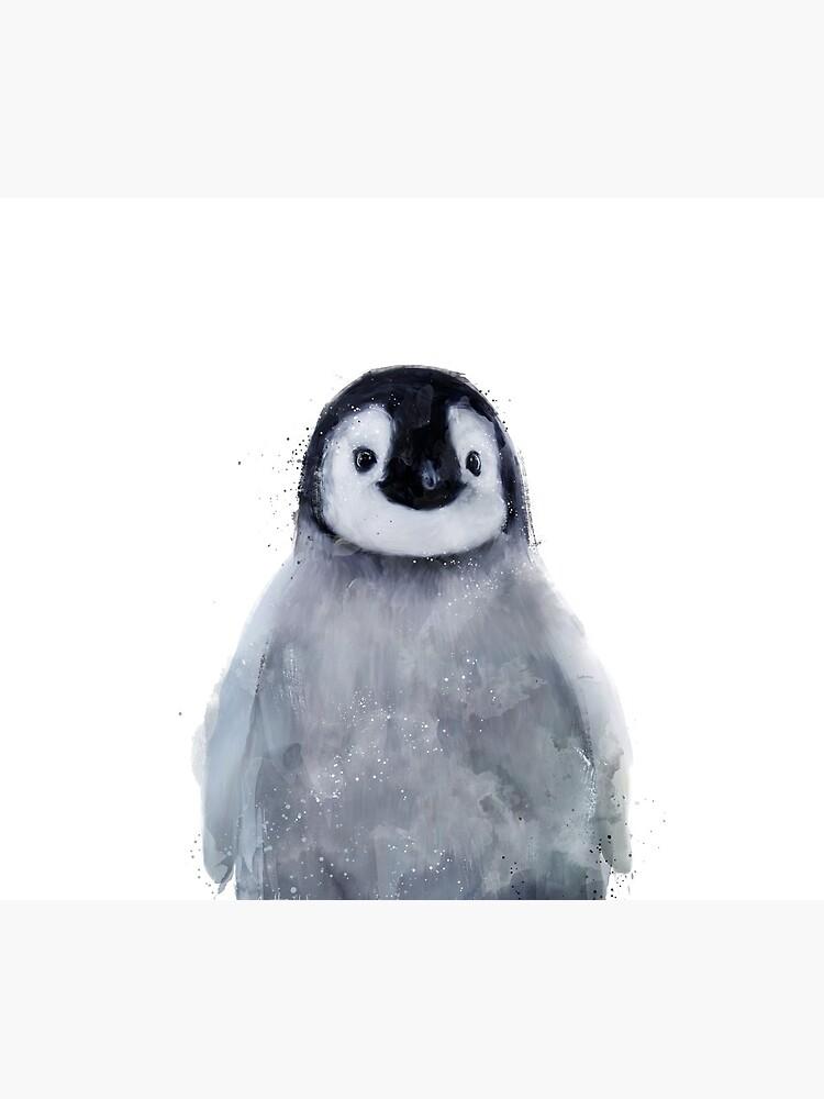 Kleiner Pinguin von AmyHamilton