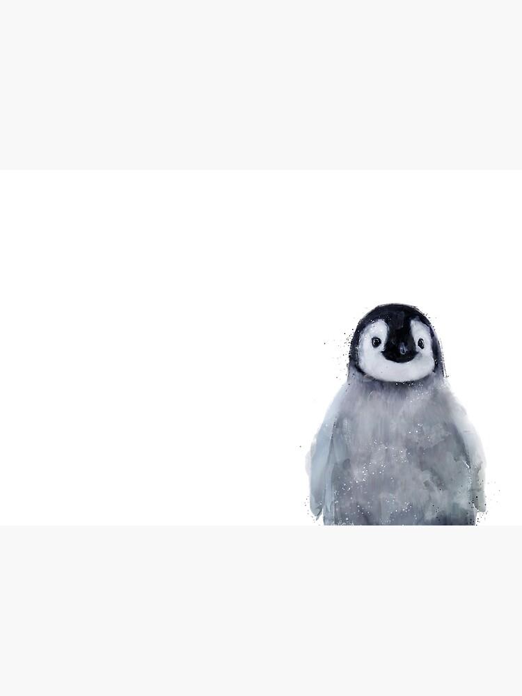 Pequeño pinguino de AmyHamilton